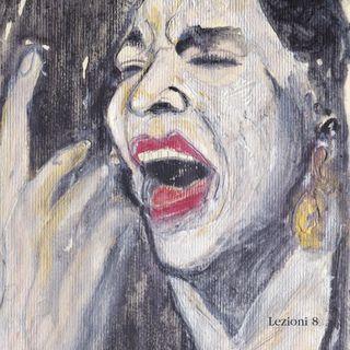 "Laura Pigozzi ""A nuda voce"""