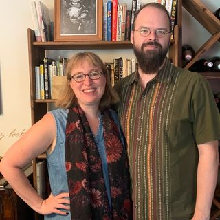 Episode 82: 2X2: The Power of These Primary Sources to Bring Meaning (Ben and Sara Brumfield)