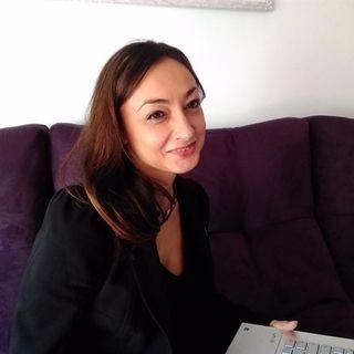 Antonella Damiano, l'esperienza di una virtual assistant