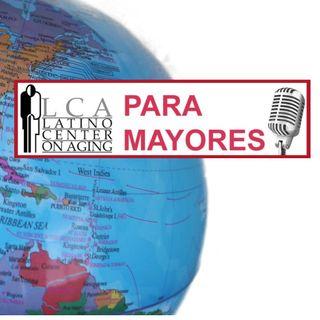Conferencia Nacional Latinos y el Alzheimer - II