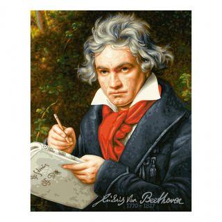 I Notturni di Ameria Radio del 20 maggio 2021 - Musiche di L. van Beethoven, H. von Karajan direttore.