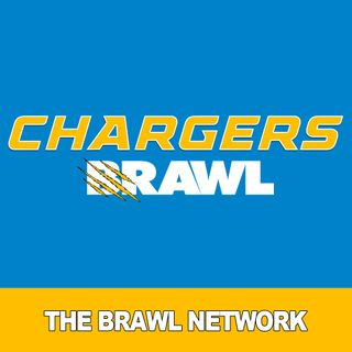 Chargers Brawl Podcast Ep. 82 - The Draft Network's Jordan Reid Discusses NFL Draft Prospects and LA Chargers Draft Strategy