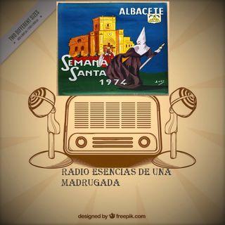 RADIO ESENCIAS DE UNA MADRUGADA