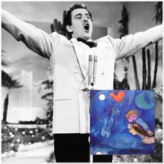 Volare - El éxito que no ganó Eurovisión.