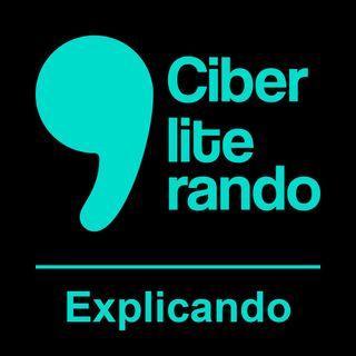 #12 - Explicando: Webcomic - Ciberliterando