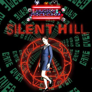 Silent Hill (PS)