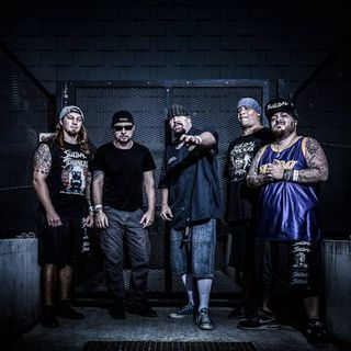 Suicidal Tendencies Interview