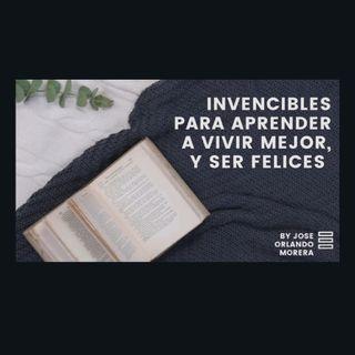 Invencibles Con Jose Orlando Morera