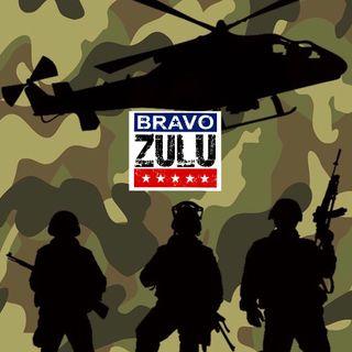 Radio uitzending  met veteraan Ton Plones  van het Veteranen Search Team (VST)