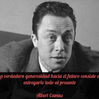 50: Superlunes 36 - Albert Camus