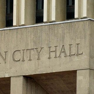 City Council Could Get Investigator For Sexual Harassment Complaints