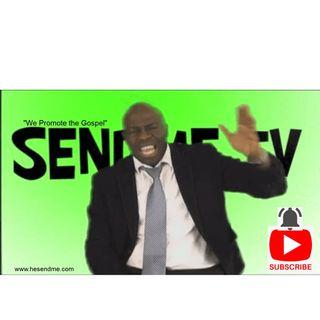 Psalms13 Episode 225 Pastor Chidi Okorie - SendMe Radio