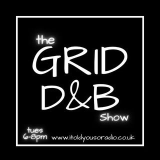 DJ Climpo - The GRiD Guest Mix 001