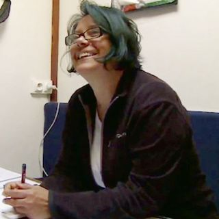 NUESTRO OXÍGENO El CO2 y sus efectos - Dra. Diana Ruiz Pino