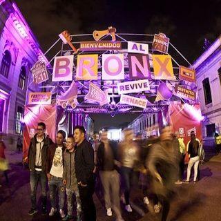 Celebramos un año de La Milla, el nuevo #DistritoCreativo de Bogotá