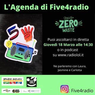 #agenda2030 - Five4Radio