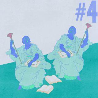 #4 – La madre di tutte le domande