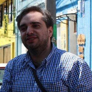 Patricio Chacur