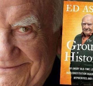 Actor / Legend - Ed Asner