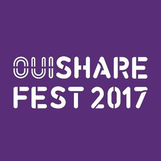 How To Support Ouishare Fest Barcelona 2017