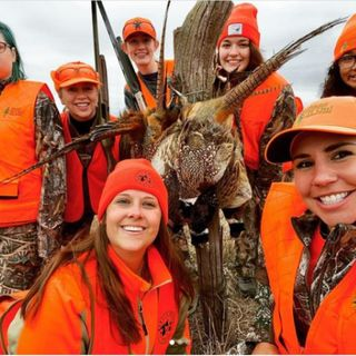 Outdoor Mentors: Giving Youth the Hunting Experience