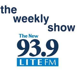 93.9 MY FM (WLIT-FM)