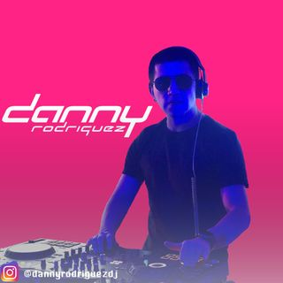 Mix Julio 2020 by Dj Danny Rodríguez