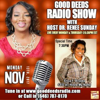 Smart Holiday Shopping Erica Brooks CEO Of I Know My Value