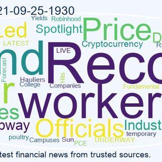 Finance English 2021-09-25-1930