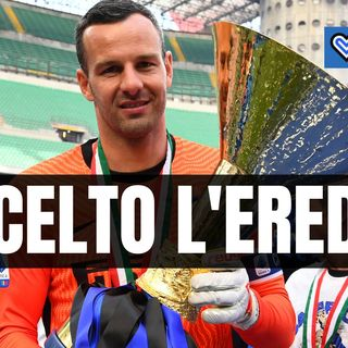 Calciomercato Inter, scatto Dragowski come erede di Handanovic