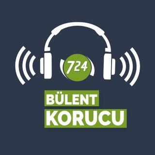 Bülent Korucu | Çin'de kaybolan Türk heyeti! | 13.03.2021
