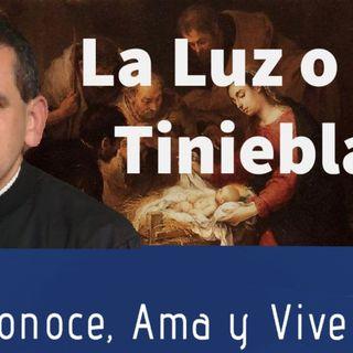 Episodio 149: Padre Rodríguez: ✝️ La Luz o las Tinieblas 🕯