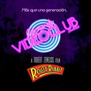 Carne de Videoclub - Episodio 133 - Quién engañó a Roger Rabbit (1988)