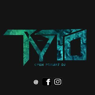 TYTO DJ - POP DANCE GREEN 2020