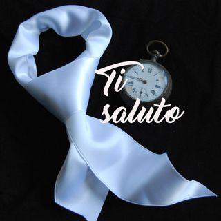 TI SALUTO - inedito di Franchetti- Azzalini