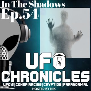 Ep.54 In The Shadows