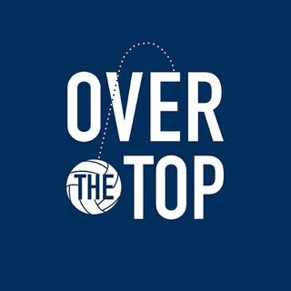 Over The Top: BYU Men's Volleyball