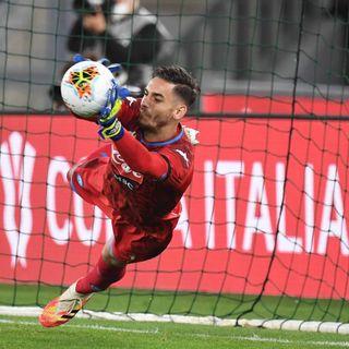 Finale di Coppa Italia, la radiocronaca dei rigori di Napoli-Juventus