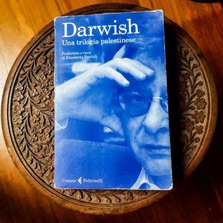 """""""Una trilogia palestinese"""" di Mahmoud Darwish, la sublime prosa del grande palestinese"""