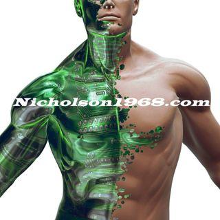 Transhumanism and NWO - JA Nicholson