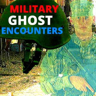 🔴 Paranormal Encounters US Military Members Have Encountered 👻 true ghost stories compilation