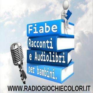 Audiolibri per bambini: Teodora e Draghetto (Nicoletta Costa) www.radiogiochiecolori.it