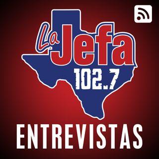 La Jefa Entrevistas