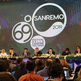Conferenza per ultima serata del Festival - l'Estero apprezza