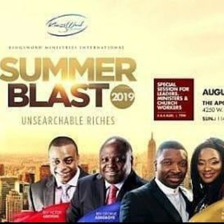SummerBlast2019