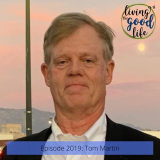 LTGL2019-Widom All Around Us - Tom Martin