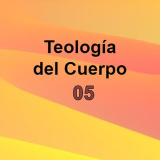TdelCuerpo 05 - Dimensiones de la corporalidad según la Biblia