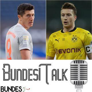 Puntata 33 - La Bundesliga e il 'problema' della competitività