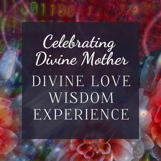 Divine Mother's Effulgent Love