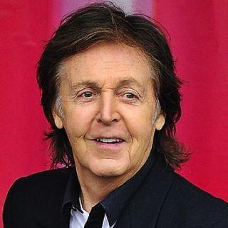 """Parliamo di Paul McCartney, che diventa """"cantastorie"""". Poi andiamo al 1984...."""
